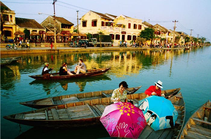Hoi An day trips - Hoi An city tour