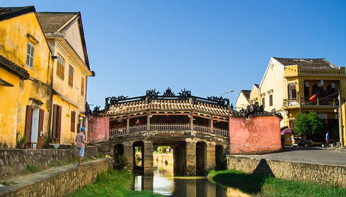 Day tours from Hoi An - Hoi An city tour