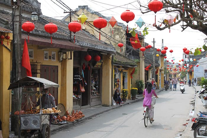 Day trips from Hoi An - Hoi An travel