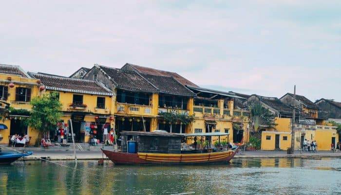 Hoi An city tour - day trip from hoi an