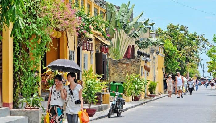 Hoi An city tour - day tours from Hoi An