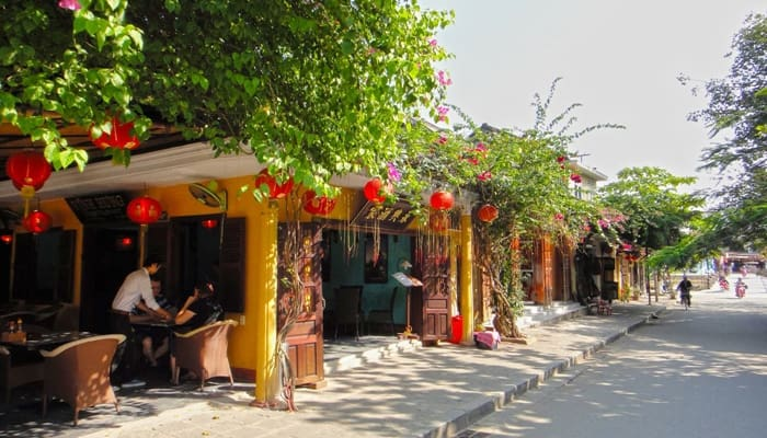 Hoi An City Tour & Marble Mountain