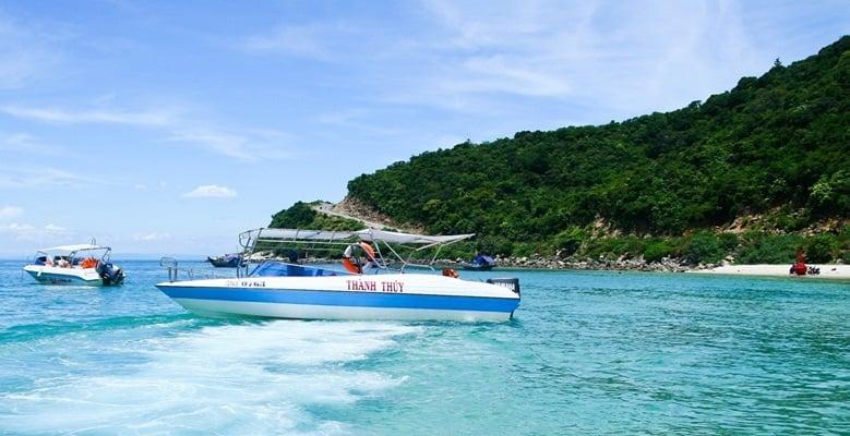 cham island tour hoi an