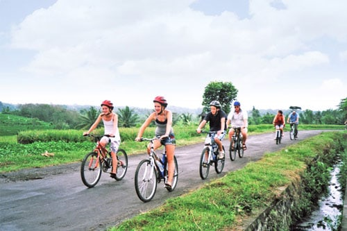 Hoi An cycling - cycling Hoi An