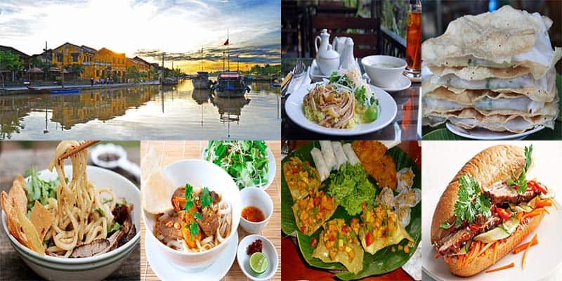 Where to eat in Hoi An