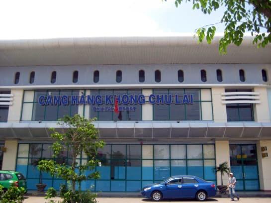Chu Lai Airport