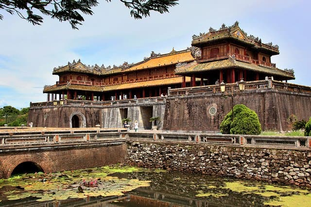 HOI AN – HUE – HOI AN PRIVATE TOUR