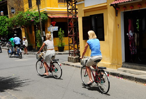 hoi an ancient town - things to do