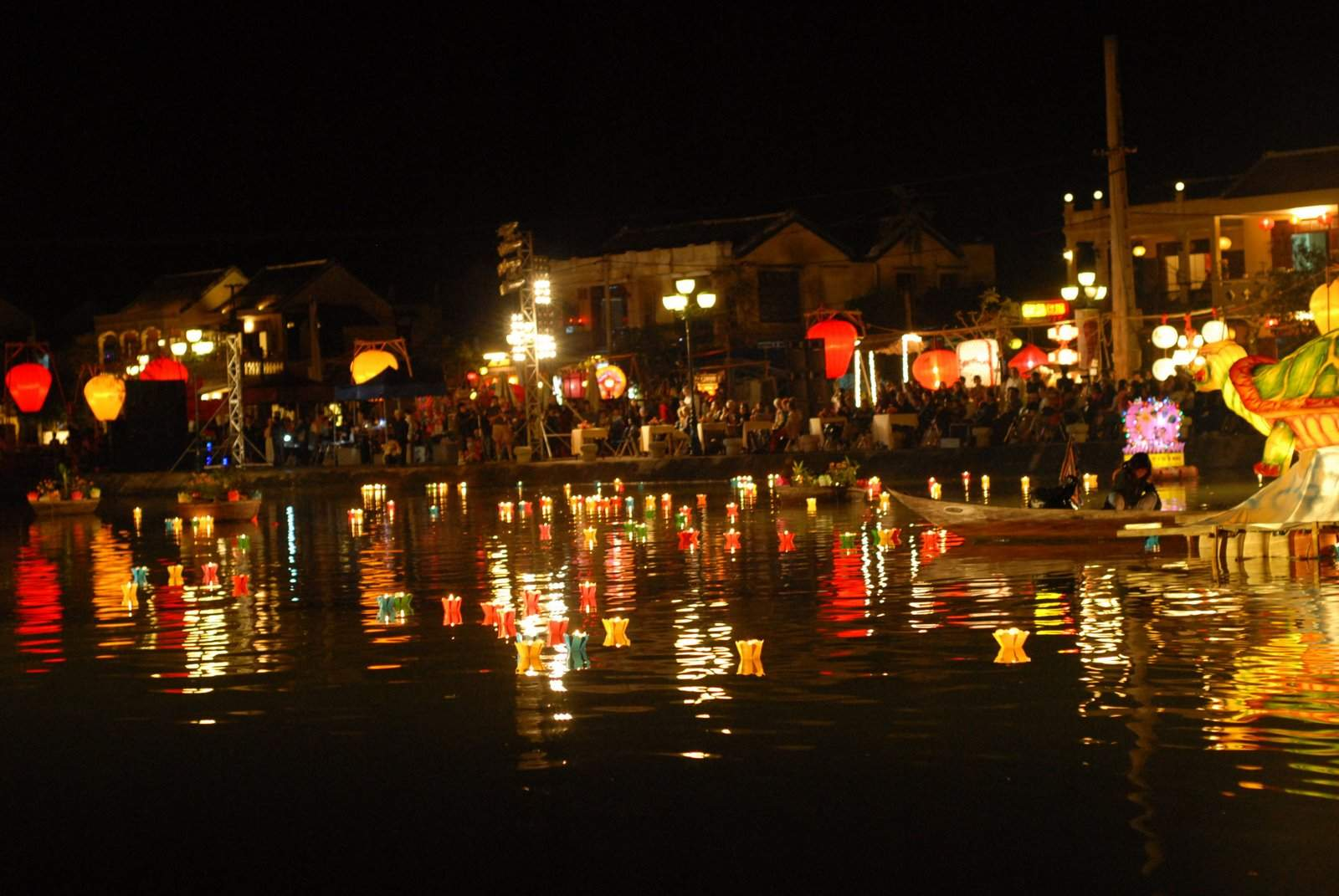 MID AUTUMN FESTIVAL - Things to do in Hoi An