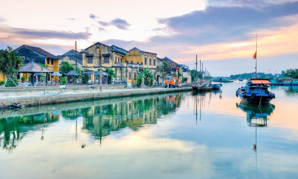 overview hoi an - things to do in Hoi An
