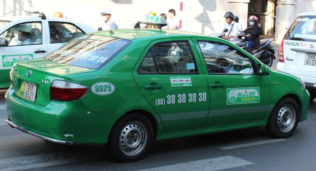 da nang to hoi an by taxi