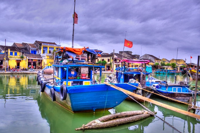 things to see in Hoi An