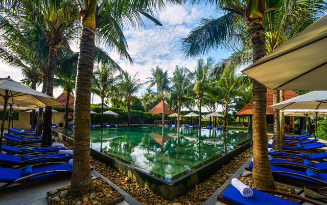 Where to stay in Hoi An 11