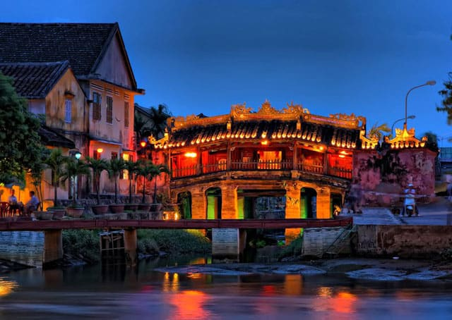 SOME EXPERIENCE WHEN TRAVELLING TO HOI AN 19