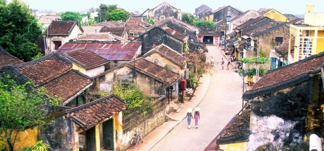Tourist attraction in hoi an 2