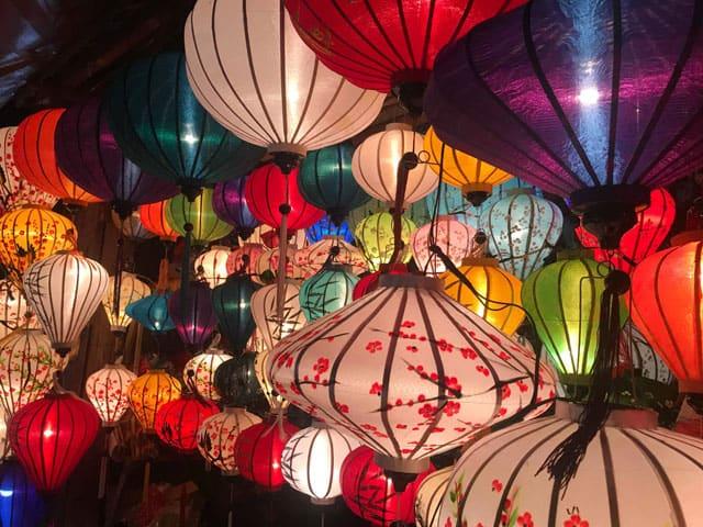 Hoi An Lantern Festival 3
