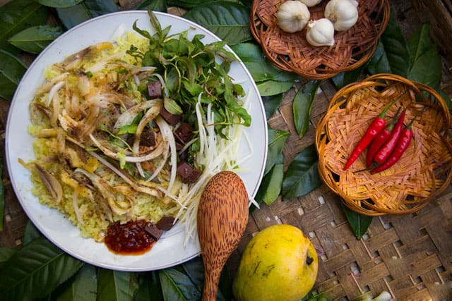 Street foods in Hoi An 3