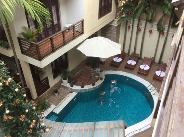 Where to stay in Hoi An 33