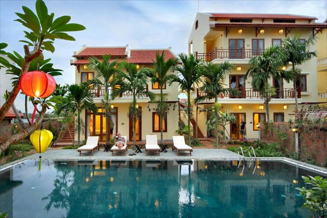 Where to stay in Hoi An 39