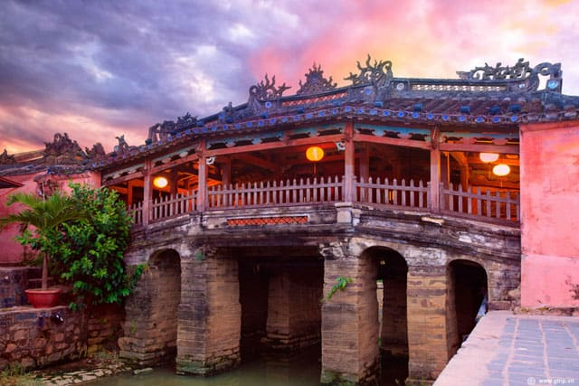 Tourist attraction in hoi an 4