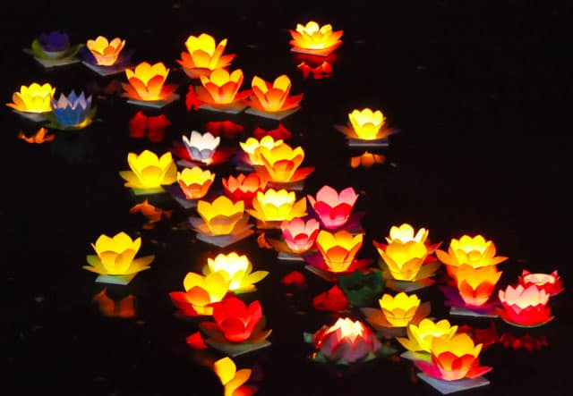 Hoi An Lantern Festival 5