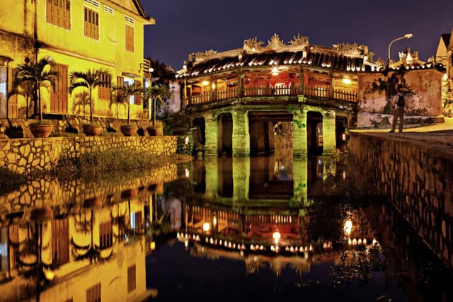 Tourist attraction in hoi an 5