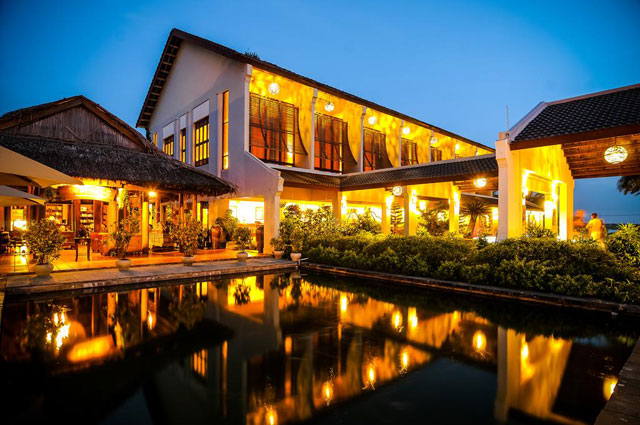 Where to stay in Hoi An 5