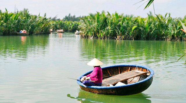 Tourist attraction in hoi an 6