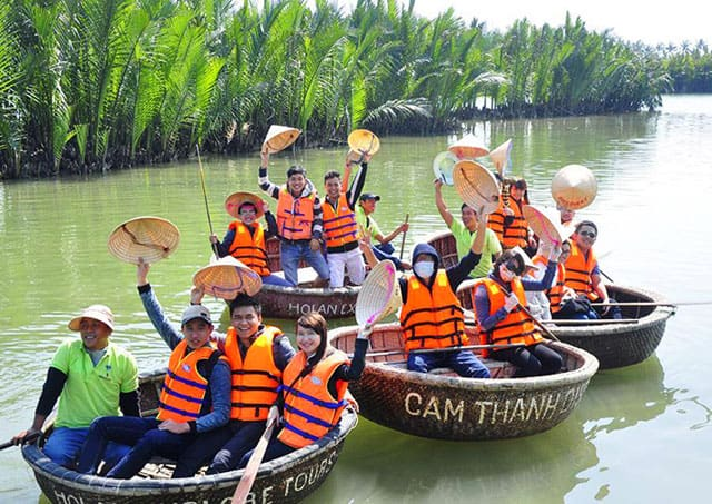 Tourist attraction in hoi an 7