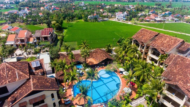 SOME EXPERIENCE WHEN TRAVELLING TO HOI AN 8