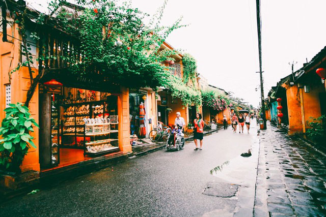 THE TOP 10 TOURIST ATTRACTIONS IN HOI AN