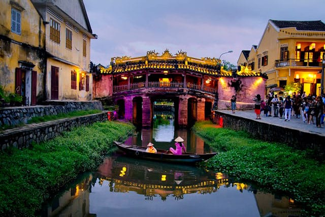 Da Nang and Hoi An City Tour Full Day- Private Tour