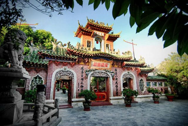 Fujian Assembly Hall in Hoi An - A wonderful destination