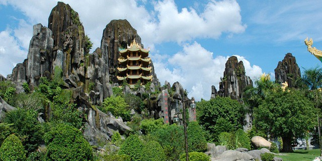 Da Nang City Tour ( Private Tour)