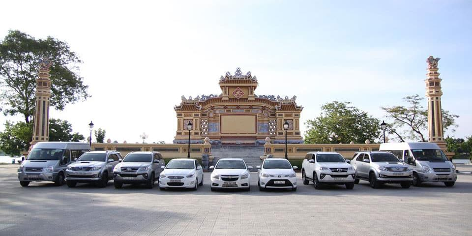 Hoi An To Quy Nhon By Car
