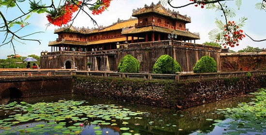 Hoi An – Bach Ma National Park – Hue Private Tour- 3 Days 2 Nights